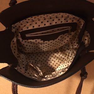🛍👜Melie Bianco shoulder bag/tote